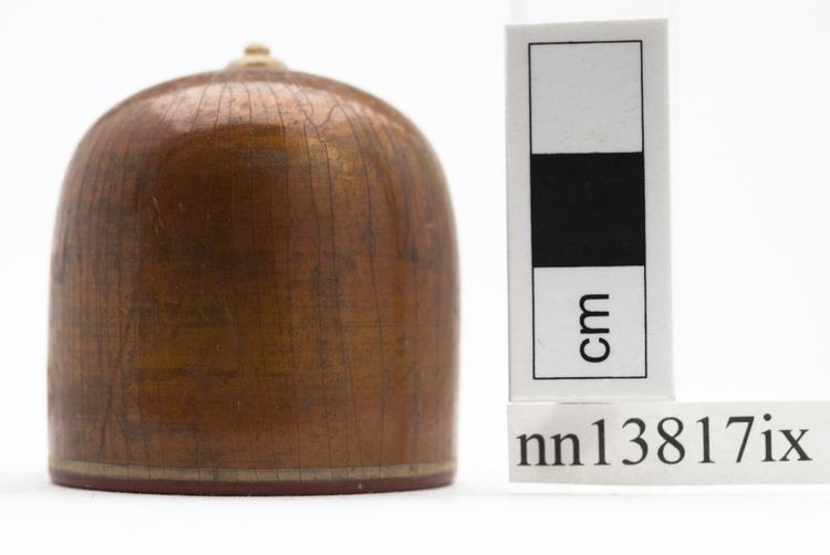 General view of whole of Horniman Museum object no nn13817ix
