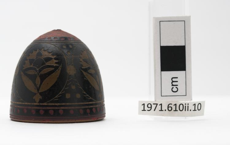 General view of whole of Horniman Museum object no 1971.610ii.10