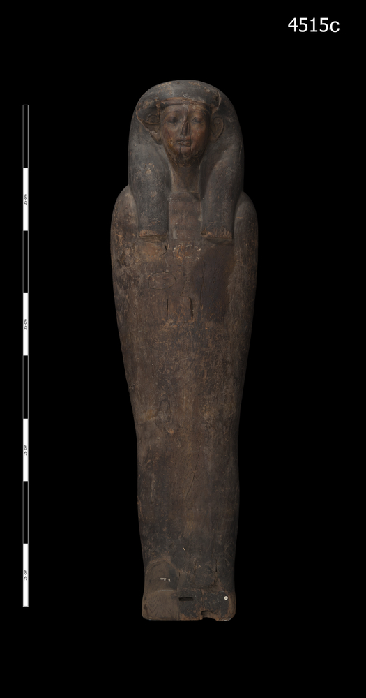 General view of whole of Horniman Museum object no 4515c