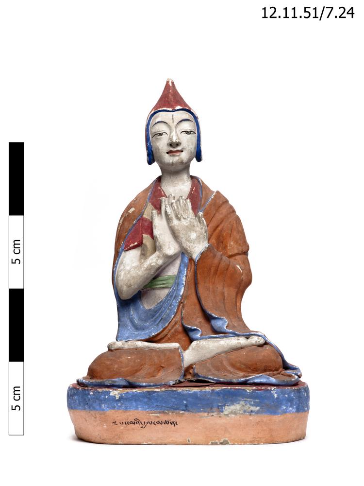 figure (ritual & belief: representations)