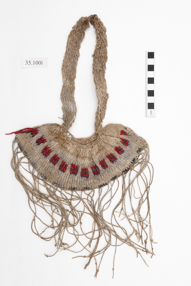 General view of whole of Horniman Museum object no 35.100i