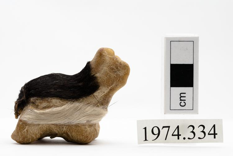 General view of whole of Horniman Museum object no 1974.334