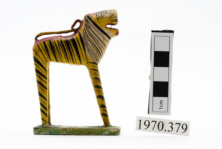 General view of whole of Horniman Museum object no 1970.379