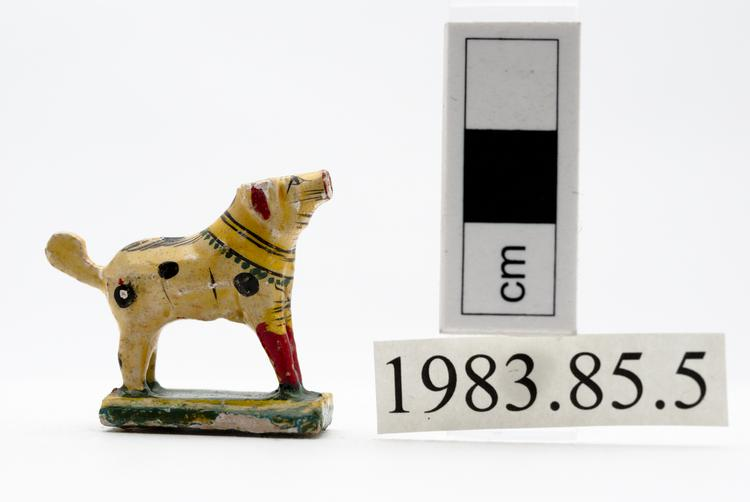 General view of whole of Horniman Museum object no 1983.85.5