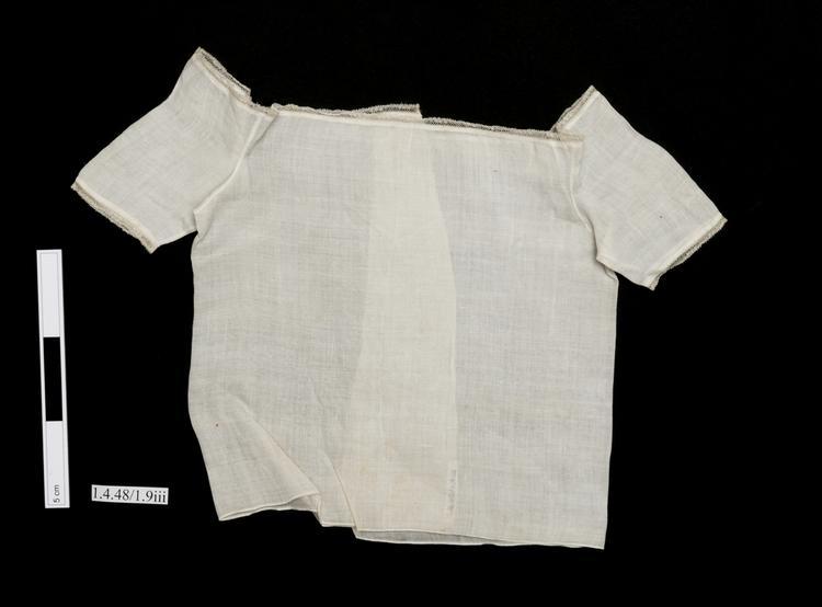 doll's vest