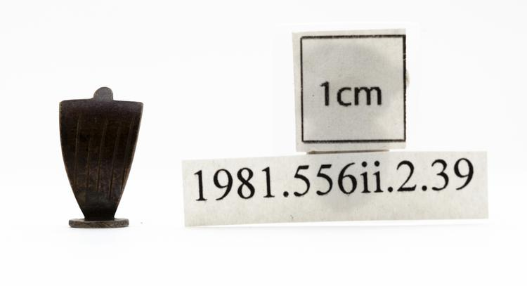 General view of whole of Horniman Museum object no 1981.556ii.2.39