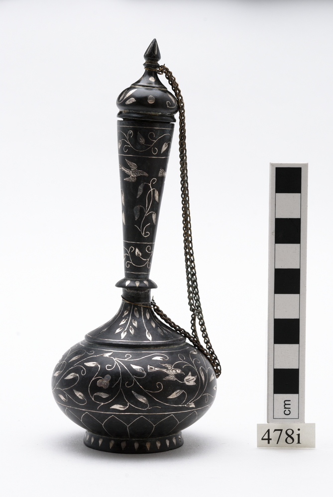 General view of whole of Horniman Museum object no 478i