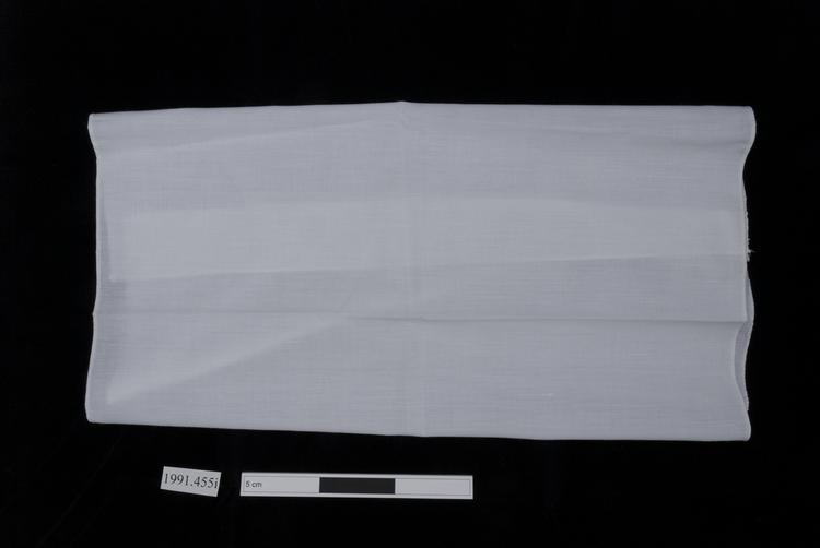 General view of whole of Horniman Museum object no 1991.455i