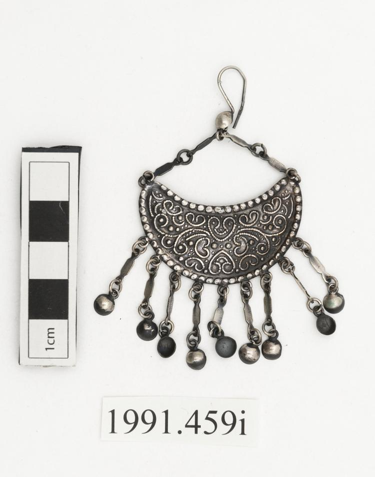 General view of whole of Horniman Museum object no 1991.459i