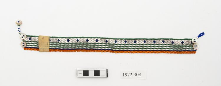 General view of whole of Horniman Museum object no 1972.308