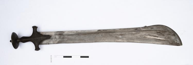 General view of whole of Horniman Museum object no 8.3.50/124i