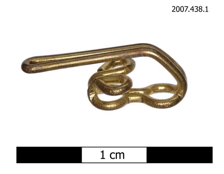 spring; hook (general & multipurpose)