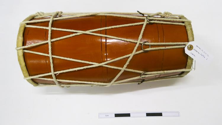 General view of whole of Horniman Museum object no HC.2014.36