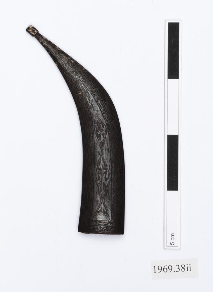 dagger sheath (dagger (weapons: edged))