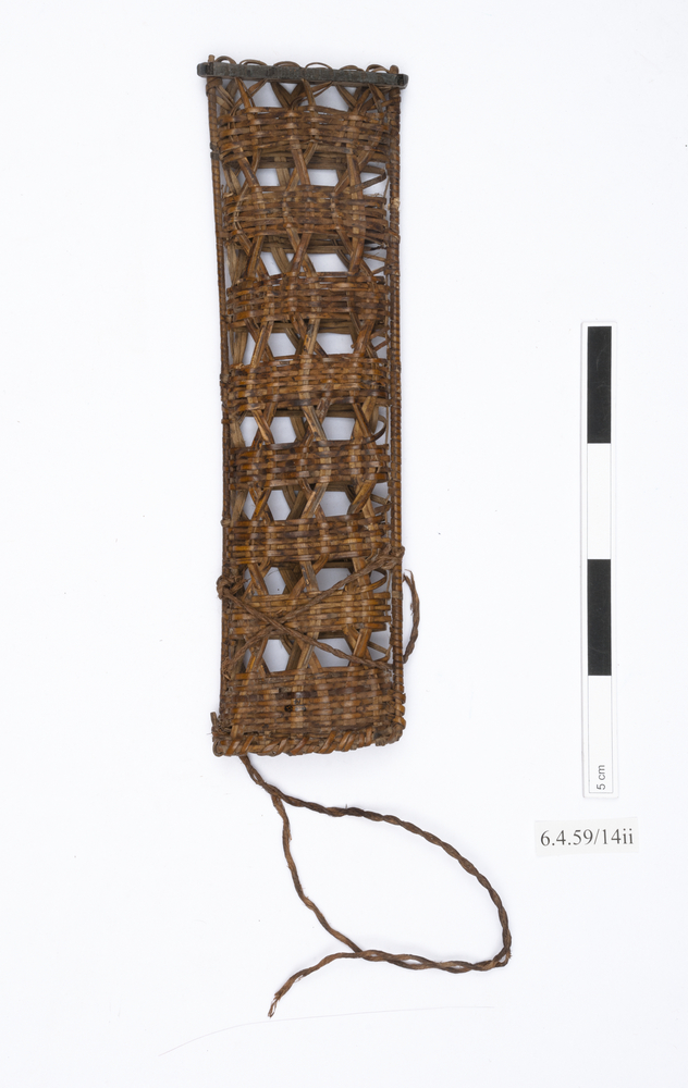 General view of whole of Horniman Museum object no 6.4.59/14ii