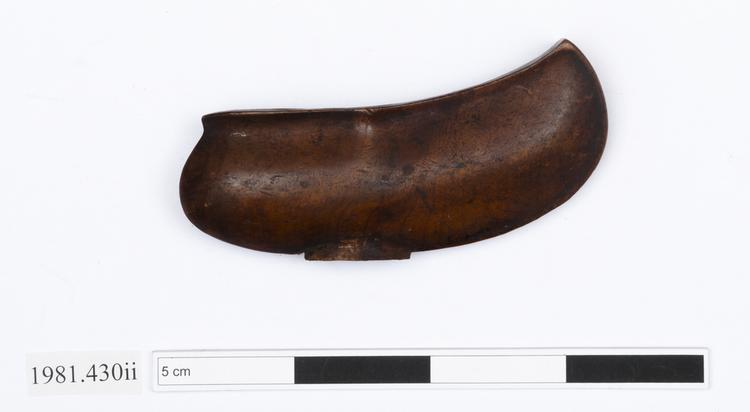 General view of whole of Horniman Museum object no 1981.430ii