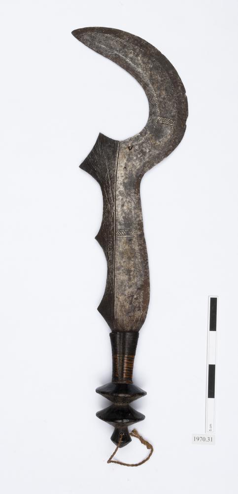 execution knife