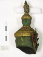 General view of whole of Horniman Museum object no 11.7.62/6