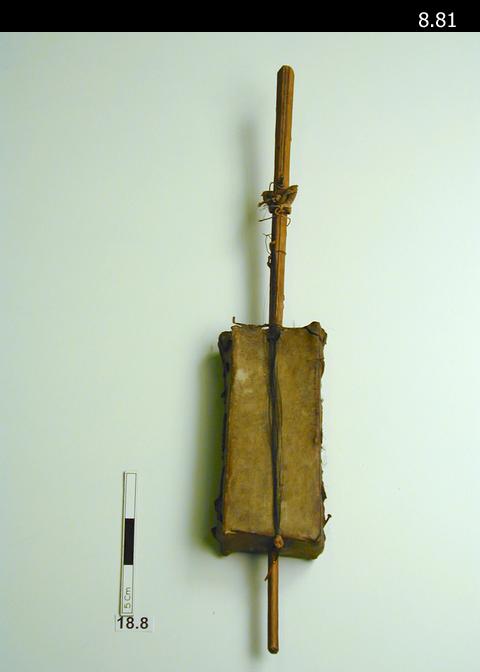 spike fiddle