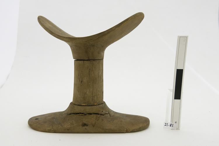 General view of whole of Horniman Museum object no 21.81