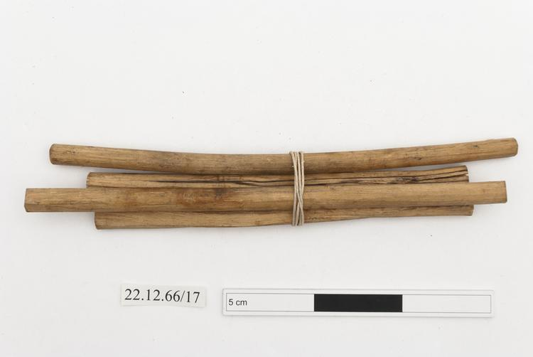 General view of whole of Horniman Museum object no 22.12.66/17