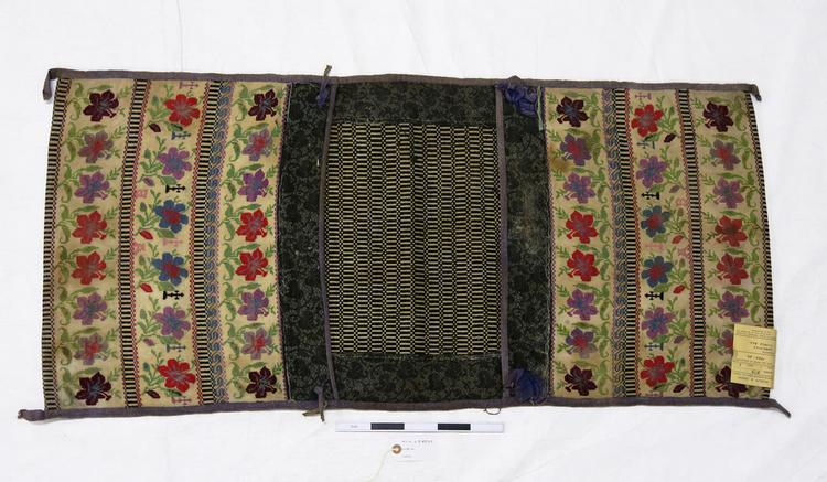General view of whole of Horniman Museum object no 11.7.67/77
