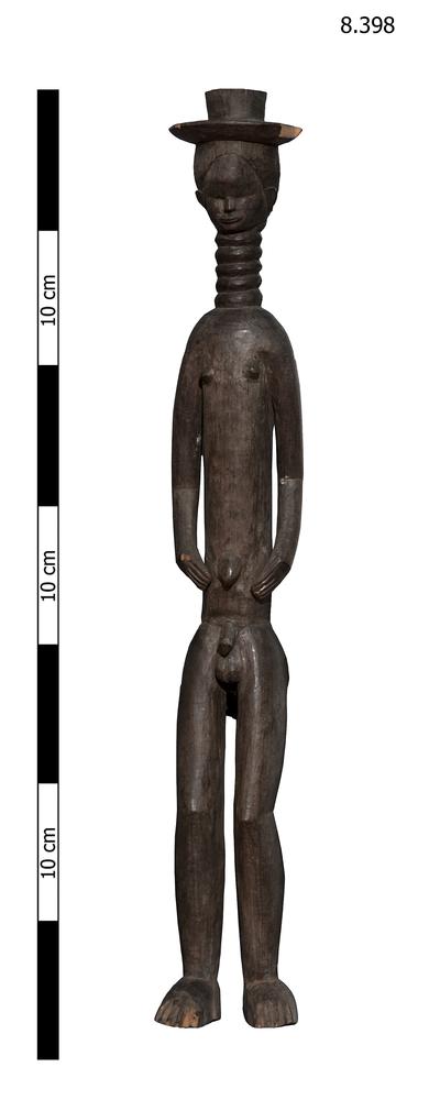 divination figure; figure (communication artefact)