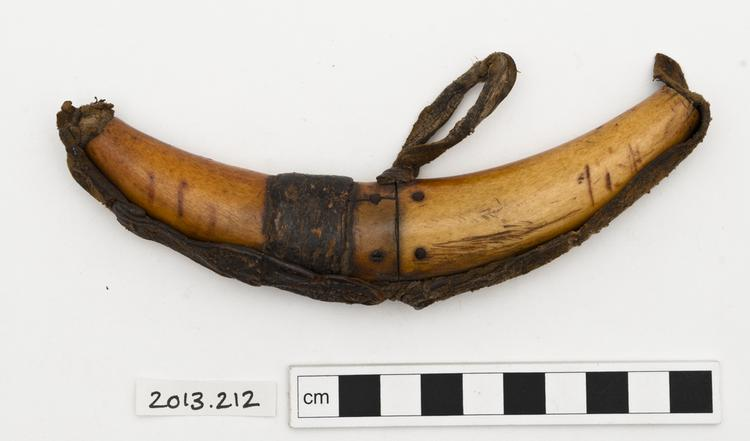General view of whole of Horniman Museum object no 2013.212