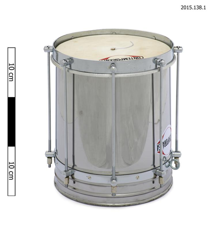 friction drum; cuica