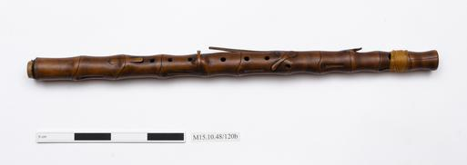 General view of whole of Horniman Museum object no M15.10.48/120b