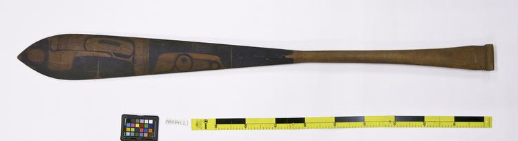 General view of whole of Horniman Museum object no nn11741.2