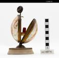 General view of whole of Horniman Museum object no 1.4.48/1.6i