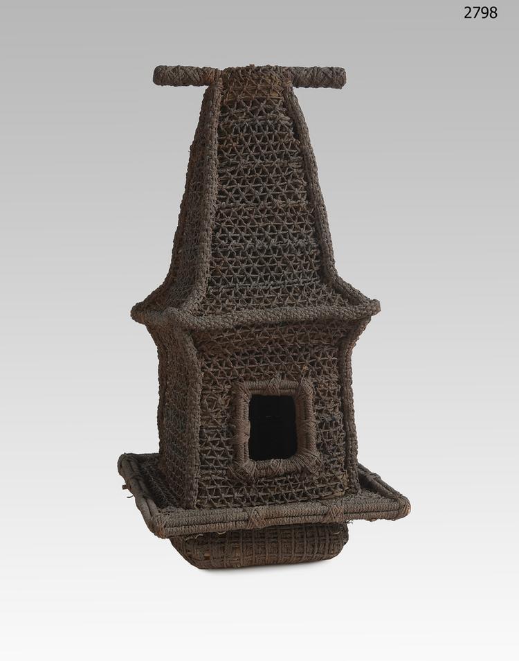 ritual & belief: ritual apparatus