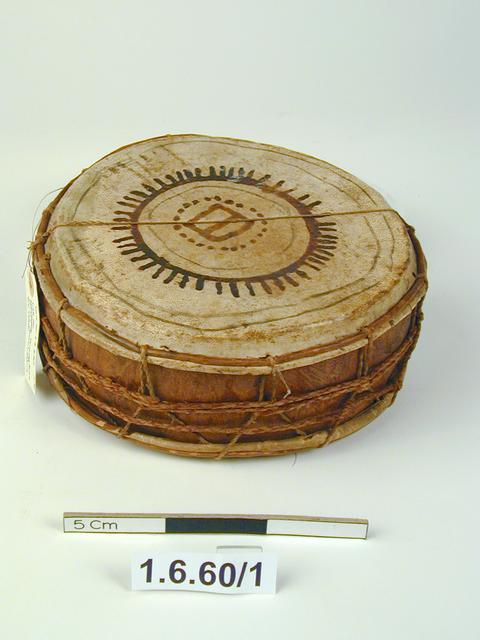 Image of frame drum (museum no. 1.6.60/1)