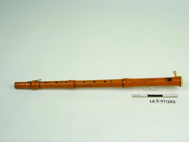 General view of object no. 14.5.47/282.