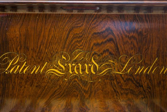 A Very Regal Instrument: Queen Victoria and the Erard Grand Piano