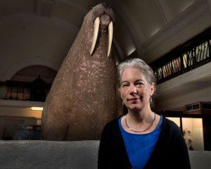 Eve Salomon (Chair of Trustees)