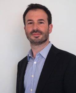 Nico Iacuzzi